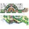 安徽省蚌埠市延安路绿化景观提升改造工程施工招标公告